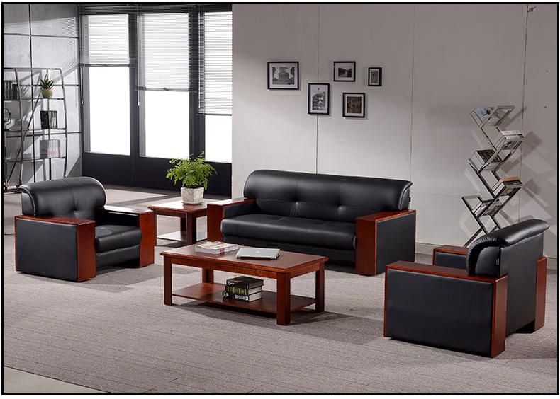 Hướng dẫn cách chọn ghế sofa phù hợp cho văn phòng làm việc