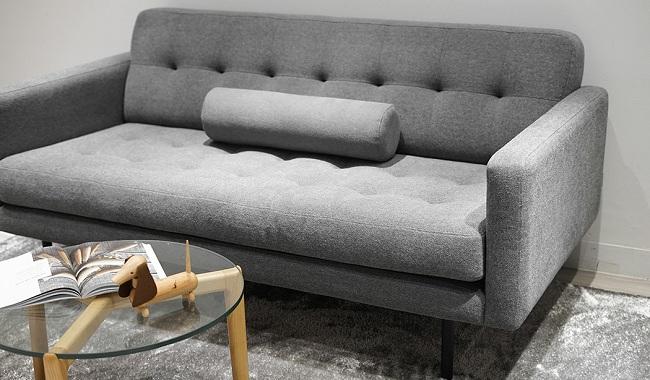 Khắc phục ghế sofa bị hư hỏng nên làm như thế nào?