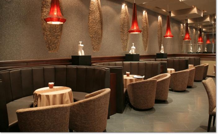 Khi bọc ghế sofa nhà hàng cần lưu ý những gì?