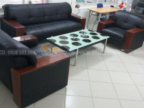 Khi bọc ghế sofa văn phòng cần lưu ý những gì?
