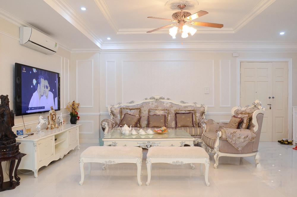 Kinh nghiệm lựa chọn màu sắc ghế Sofa chuẩn theo không gian