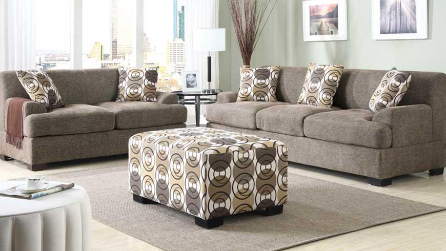 Làm thế nào để đóng được một chiếc sofa?