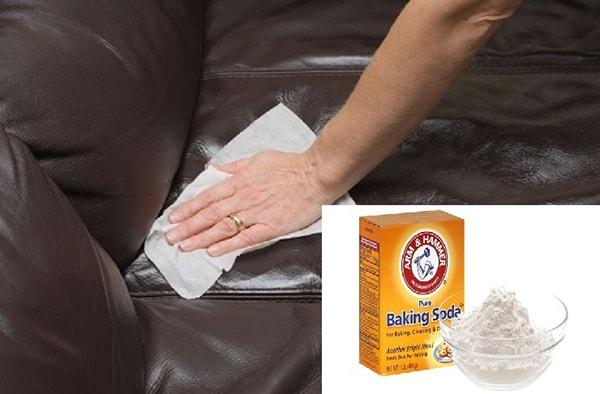 Làm thế nào để khử mùi trên ghế sofa nhà bạn?