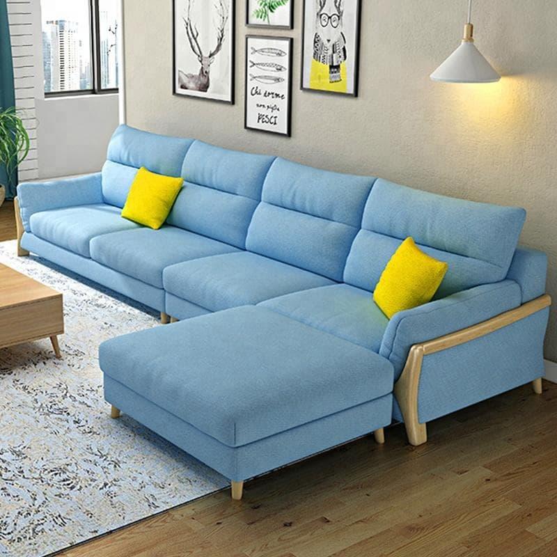 Lựa chọn bọc ghế sofa tốt cho ghế sofa được bền lâu