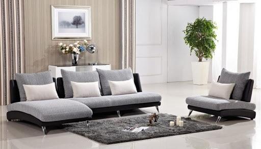 Lựa chọn loại vải tốt nhất cho ghế sofa của bạn