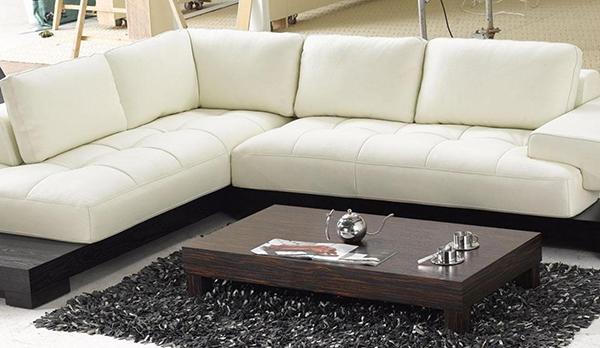 Lựa chọn màu bọc ghế Sofa phù hợp với phong thủy của gia chủ