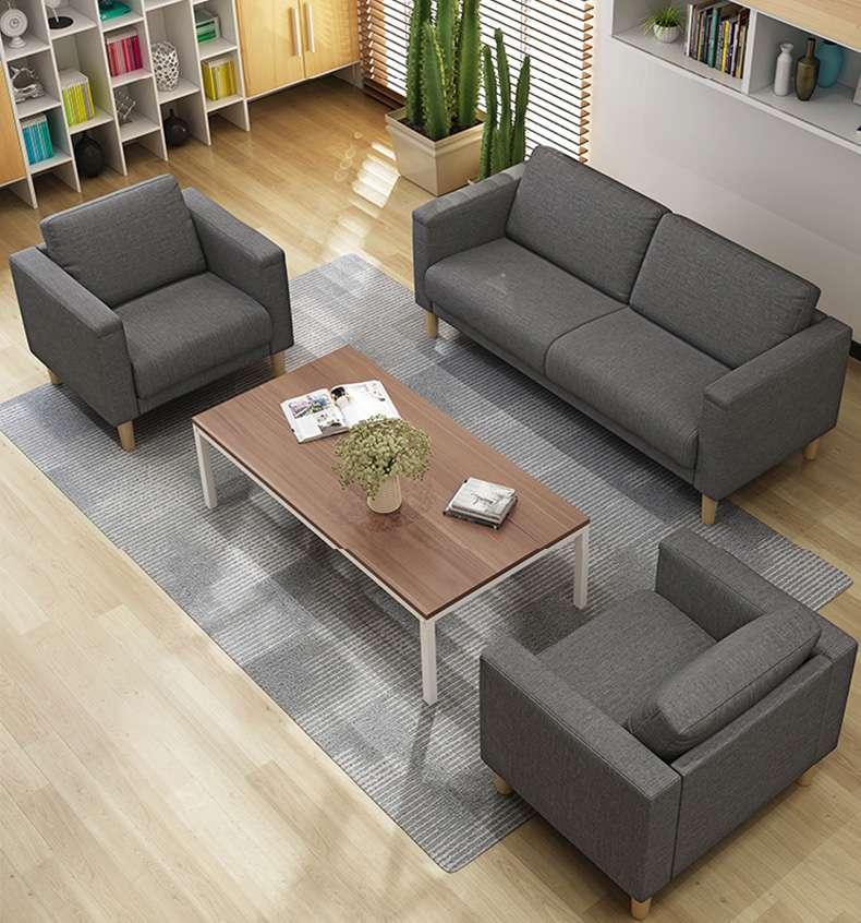 Lựa chọn sofa dành cho văn phòng