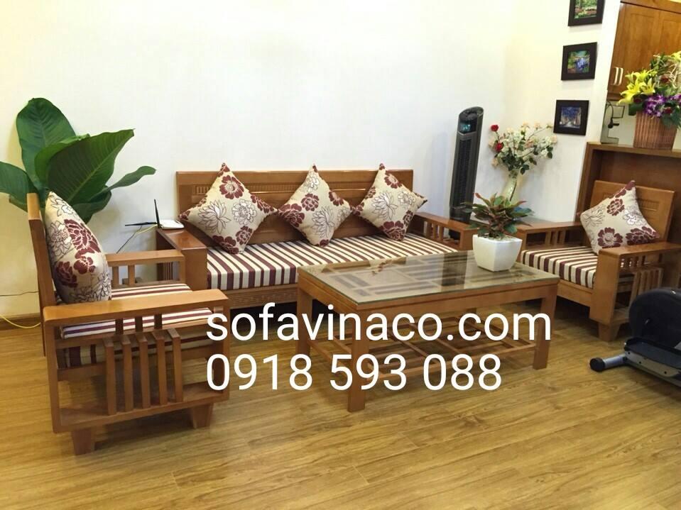 Lựa chọn vải bọc ghế sofa như thế nào được gọi là chuẩn?