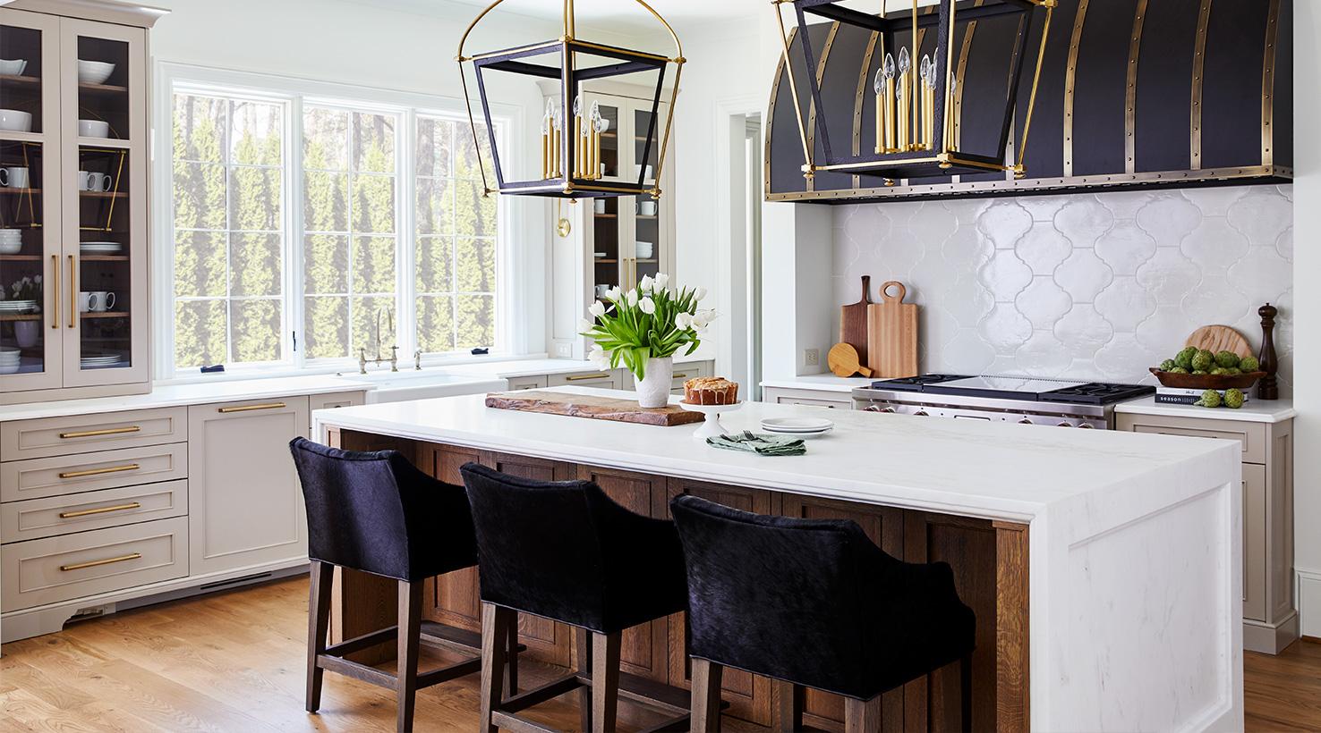 Lưu ý khi thiết kế không gian phòng ăn nhà bạn
