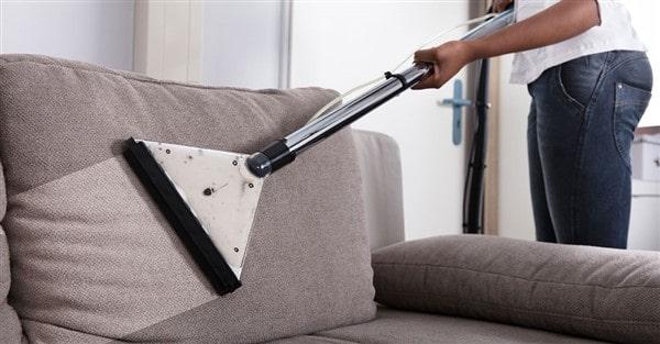 Mẹo làm sạch các loại ghế sofa cực kì đơn giản