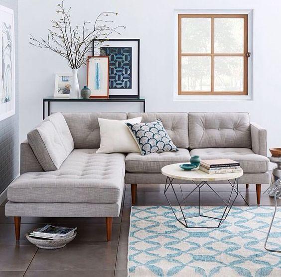 Một số cách bảo quản ghế sofa vải thêm đẹp và bền lâu