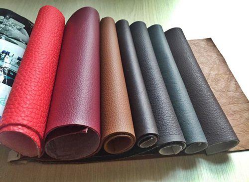 Một số chất liệu bọc ghế sofa phổ biến hiện nay được khách hàng chọn