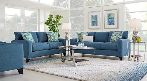 Một số màu ghế sofa được yêu thích nhất năm 2020