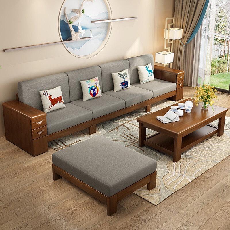 Một vài sai lầm phổ biến khi làm đệm ghế gỗ cho phòng khách bạn cần tránh