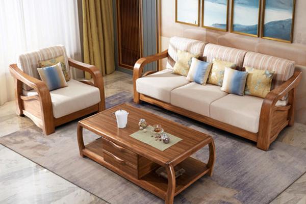 Mùa hè nên chọn vải bọc ghế sofa như thế nào