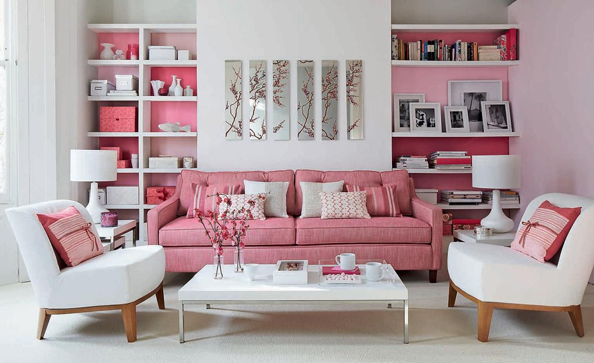 Nên bọc lại ghế sofa ở đâu?