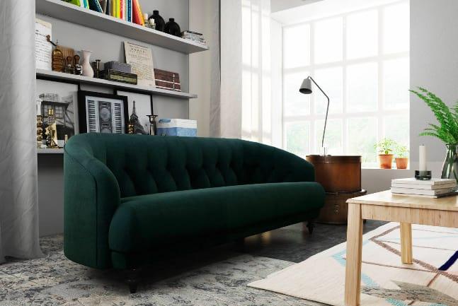 Nên chọn mút cứng hay mút mềm làm đệm ghế sofa