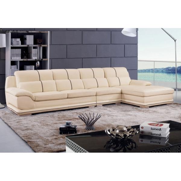 Nên lựa chọn bọc ghế sofa da hay nỉ