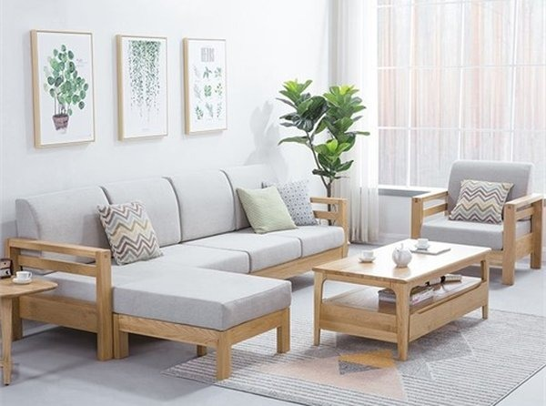 Nhà có trẻ con nên chọn ghế sofa sao cho hợp lý