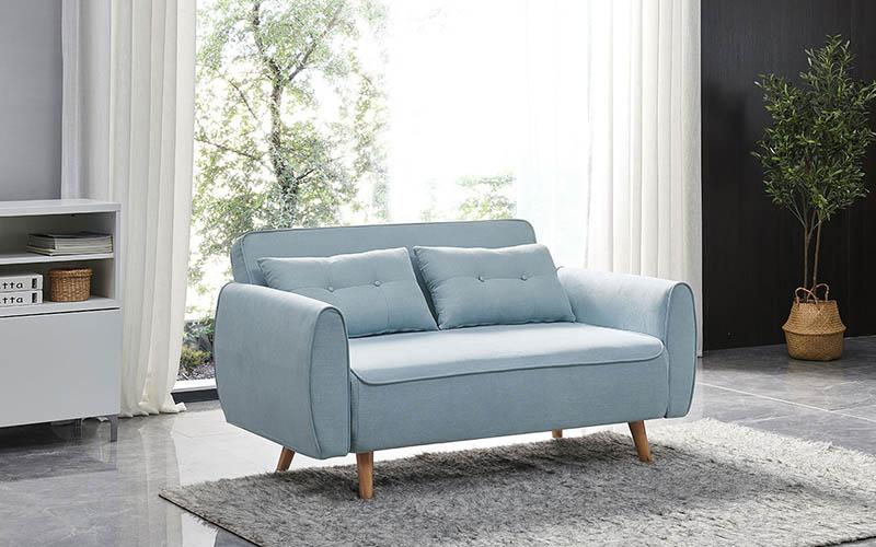 Những cách trang trí lại ghế sofa cho gia đình bạn trở nên mới hơn