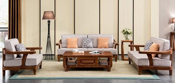 Những công dụng tuyệt vời từ đệm ghế gỗ mà ít người biết đến