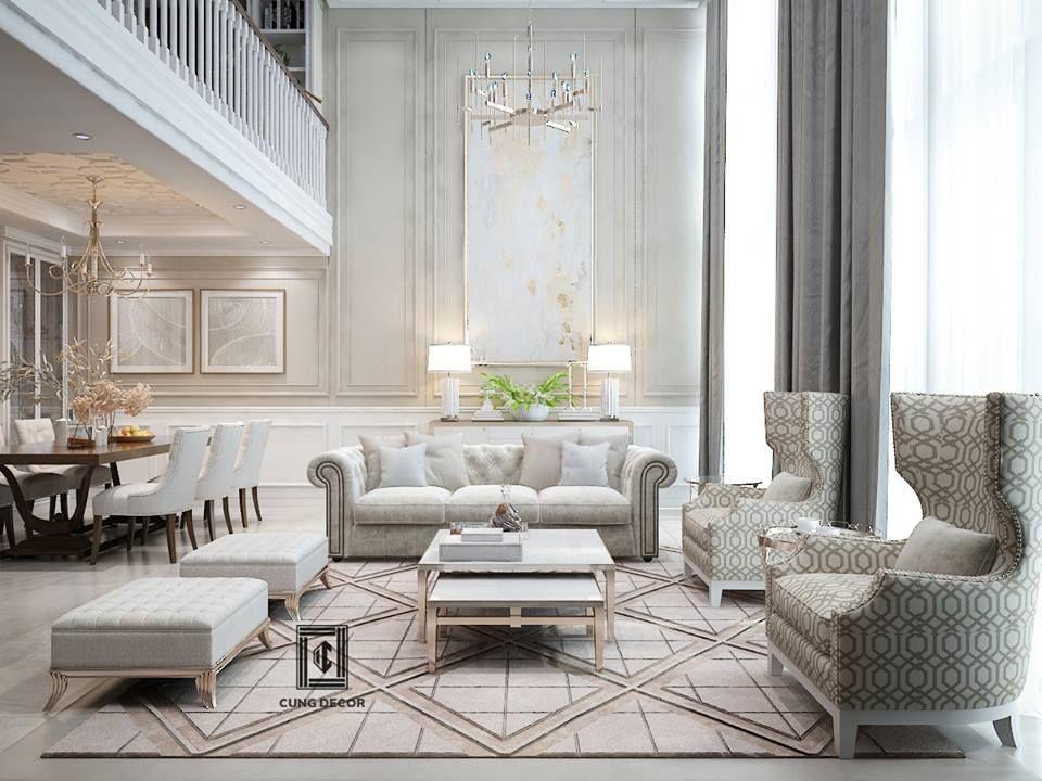 Những điểm phong thủy cần lưu ý khi bố trí ghế sofa trong nhà