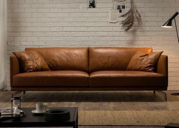 Những điều về sofa da mà ít người biết đến