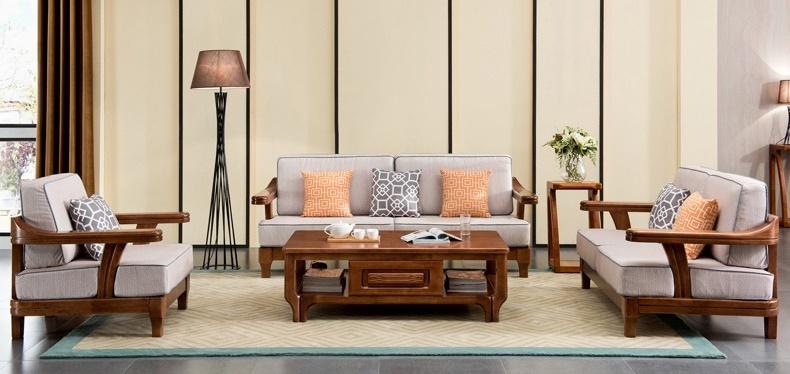 Những lợi ích mà làm đệm ghế gỗ mang lại cho không gian nhà bạn