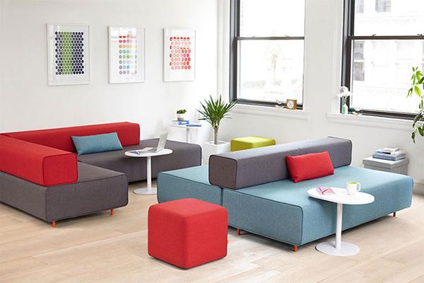 Những mẫu ghế sofa cho sự đơn giản và thanh lịch