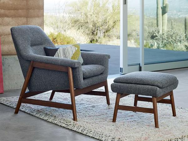 Những mẫu ghế sofa đơn mà bạn nên sở hữu ngay trong nhà