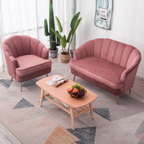 Những Màu Sắc Sofa Vải Được Yêu Thích Nhất Hiện Nay
