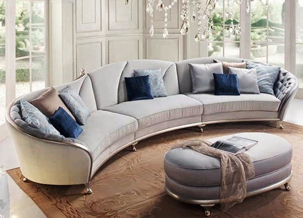 Những mẹo bảo quản và làm mới ghế sofa tại nhà