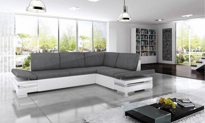 Những sai lầm thường gặp khi mua sofa phòng khách