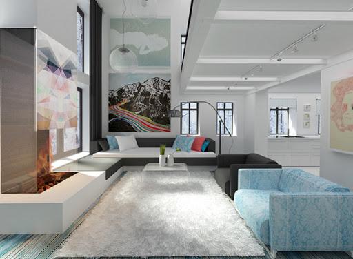 Những xu hướng sofa văn phòng hot nhất 2020