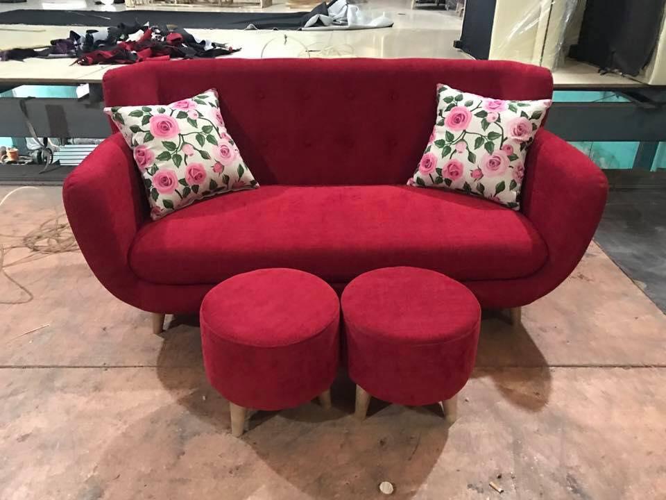 Nơi làm đệm ghế sofa gỗ và bọc ghế sofa đẹp tại Hà Nội