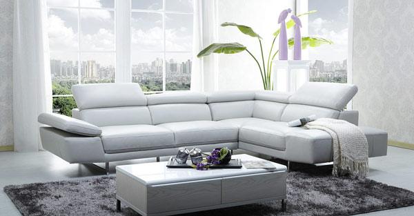 Phong thủy và các lưu ý đối với ghế sofa trong phòng khách của bạn