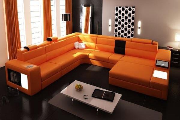 Quy tắc vàng bạn nên biết khi chọn màu bọc ghế sofa