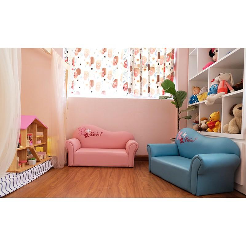 Sofa cho bé và một vài điều cần lưu ý khi mua