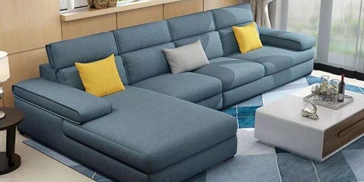 Sofa Da hoặc sofa Vải: Làm thế nào để chọn đúng