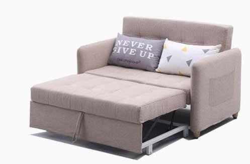 Sofa giường Nội thất thông minh bạn cần sở hữu ngay