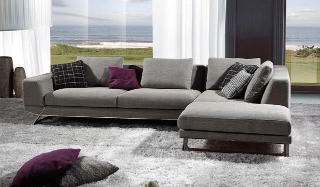 Sofa màu xám lông chuột  – Sự lựa chọn hoàn mỹ cho mọi không gian sống