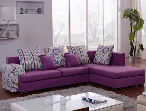 Tại sao nên chọn vải nỉ khi bọc ghế sofa cho ngôi nhà của bạn