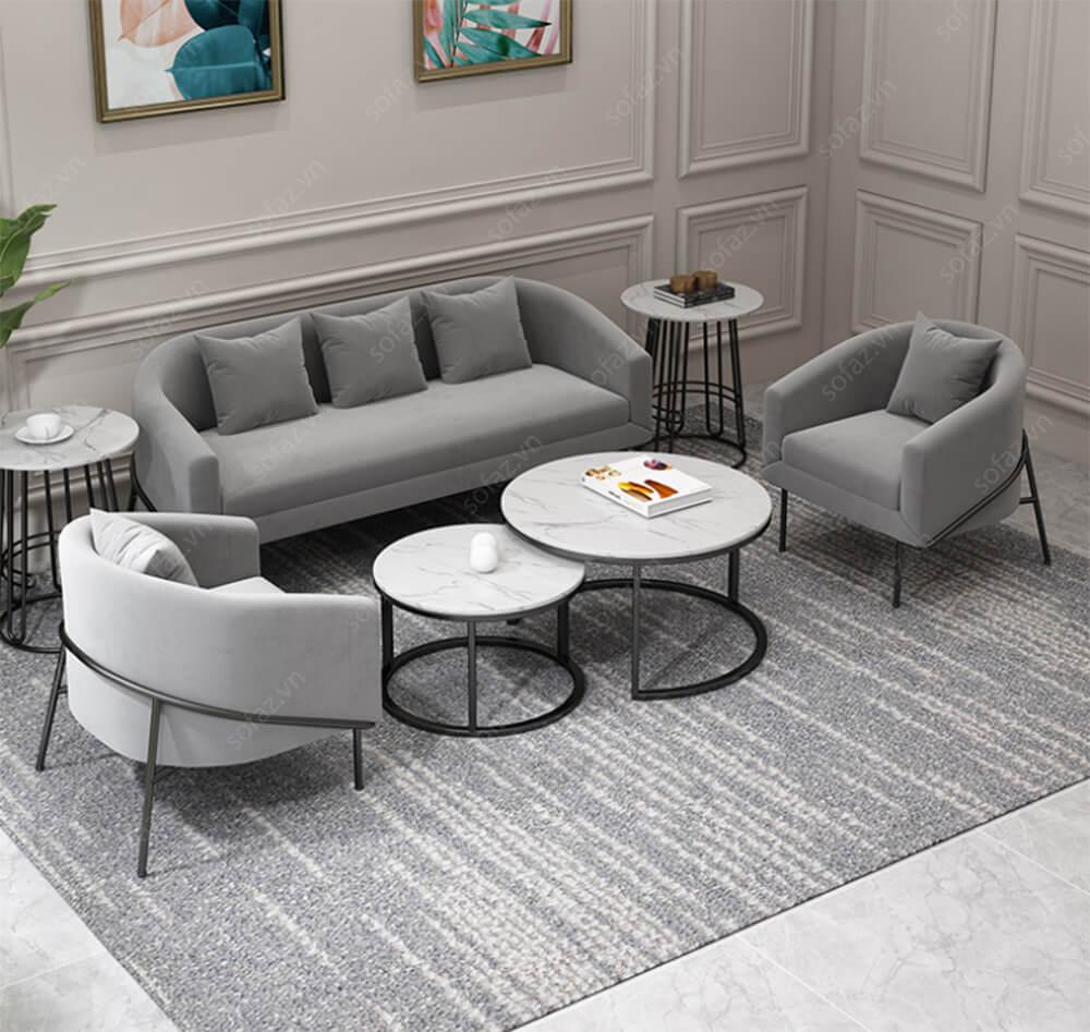 Tại sao phải bọc ghế sofa cho văn phòng?