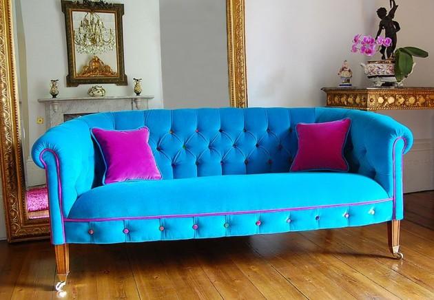 Tất tần tật về chất liệu bọc ghế sofa mà ai cũng nên biết