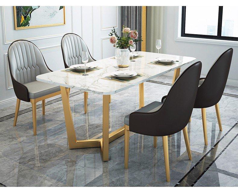 Tham khảo top 9 mẫu ghế bàn ăn đẹp hiện đại đang thịnh hành.