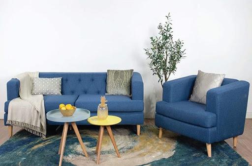 Thay thể sofa cũ thành mới với những cách vô cùng hữu hiệu