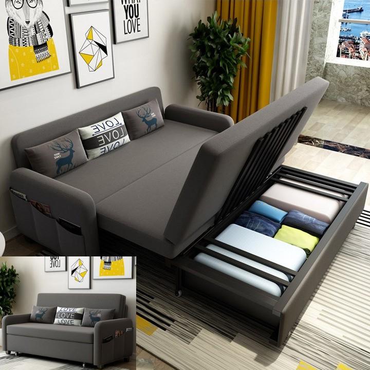 Tiện ích sofa giường mang lại cho người dùng