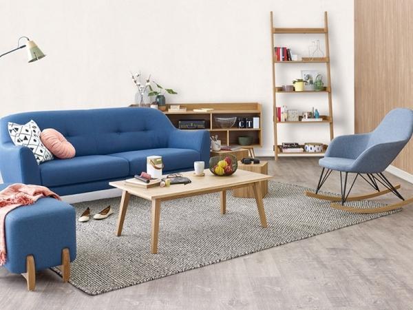 Tiêu chí chọn ghế sofa đẹp cho phòng khách nhà bạn