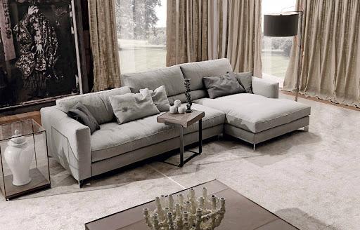Tiêu chí khi lựa chọn sofa vải cho phòng khách