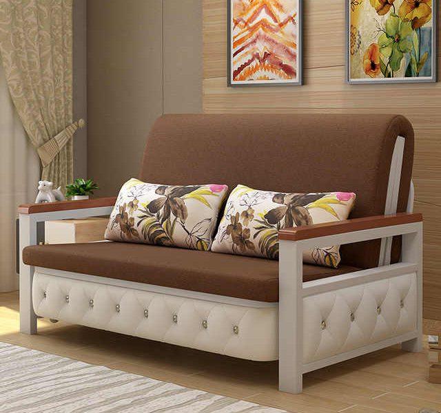 Tìm hiểu ưu và nhược điểm của sofa giường thông minh và tiện ích